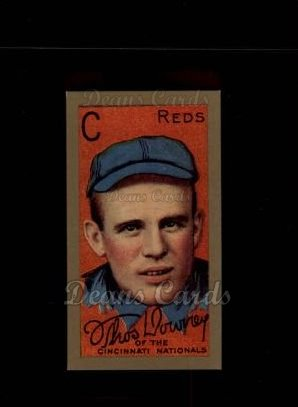 1911 T205 Reprint #53  Thomas Downey