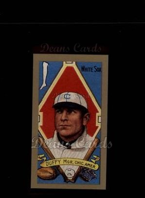 1911 T205 Reprint #55  Hugh Duffy