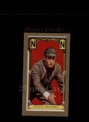 1911 T205 Reprint #71  Jimmy Frick