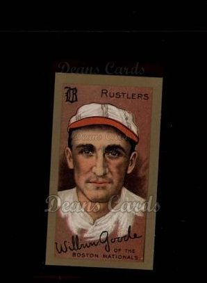 1911 T205 Reprint #76  William Good