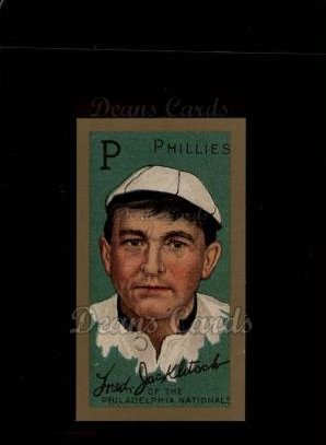 1911 T205 Reprint #94  Fred Jacklitsch