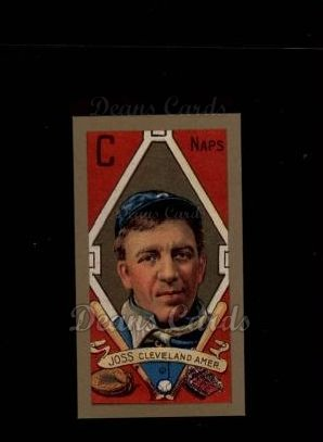 1911 T205 Reprint #99  Addie Joss