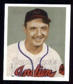 1949 Bowman REPRINT #78  Sam Zoldak