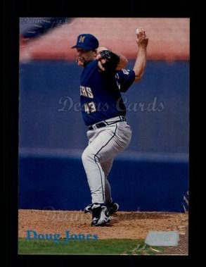 1998 Topps Stadium Club #259  Doug Jones