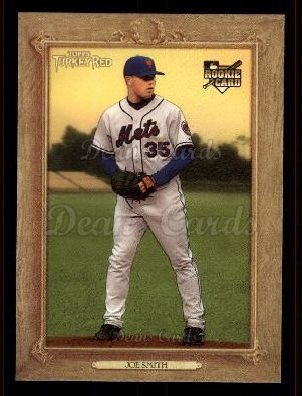 2007 Topps Turkey Red #149  Joe Smith
