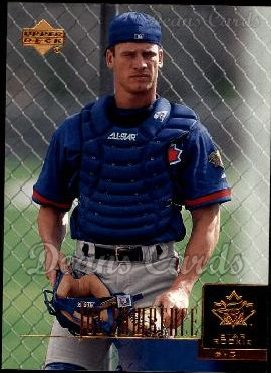 2001 Upper Deck #35  Joe Lawrence