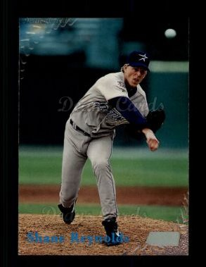 1998 Topps Stadium Club #313  Shane Reynolds
