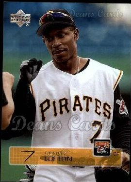 2003 Upper Deck #485  Kenny Lofton
