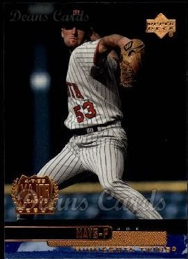 2000 Upper Deck #154  Joe Mays