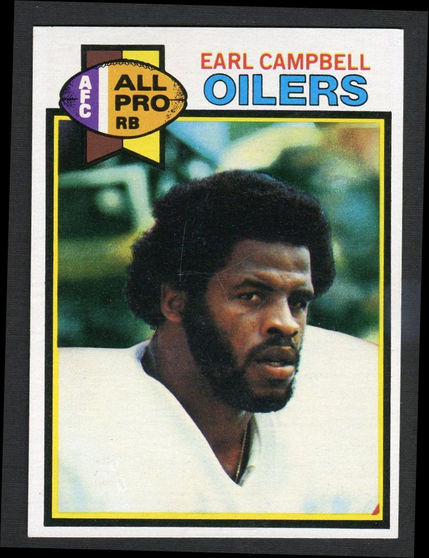 1979 Topps     Football Complete Set