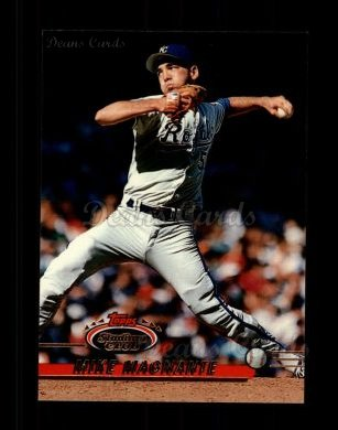 1993 Topps Stadium Club #12  Mike Magnante