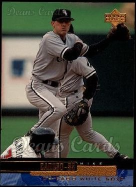 2000 Upper Deck #82  Mike Caruso