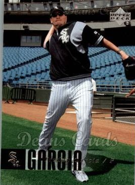 2006 Upper Deck #110  Freddy Garcia