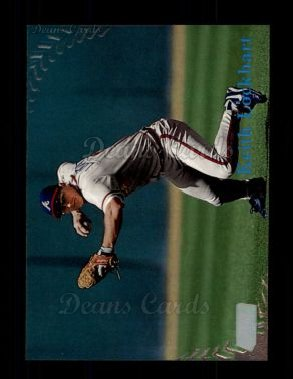 1998 Topps Stadium Club #99  Keith Lockhart