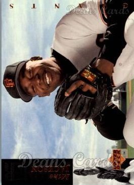 1994 Upper Deck #311  Mike Jackson