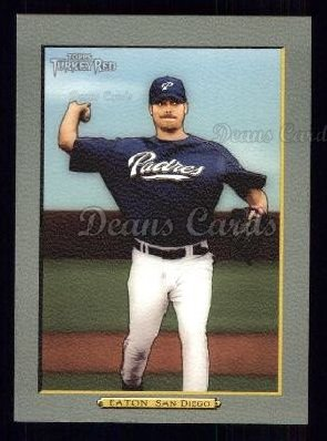 2005 Topps Turkey Red #194  Adam Eaton