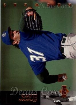 1994 Upper Deck #332  Graeme Lloyd