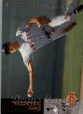 1994 Upper Deck #165  Gary DiSarcina