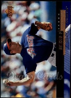 2000 Upper Deck #305  Jason Dickson