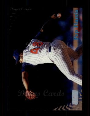 1998 Topps Stadium Club #54  Pep Harris