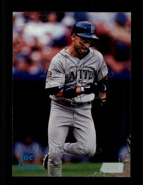 1998 Topps Stadium Club #359  Joey Cora