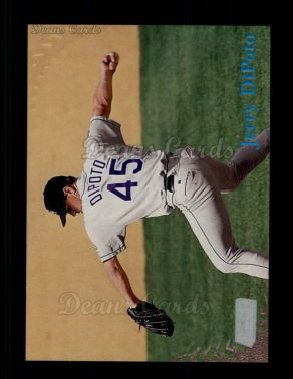 1998 Topps Stadium Club #300  Jerry DiPoto