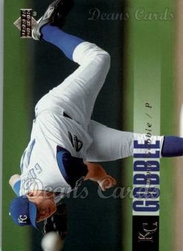 2006 Upper Deck #226  Jimmy Gobble