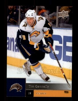 2009 Upper Deck #8  Tim Connolly