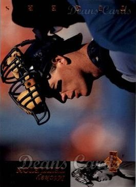 1994 Upper Deck #301  Mickey Tettleton