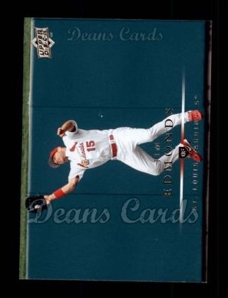 2008 Upper Deck #69  Jim Edmonds