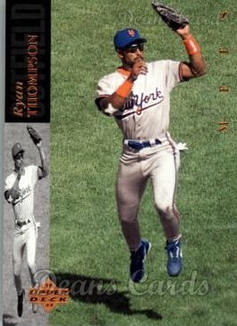1994 Upper Deck #160  Ryan Thompson