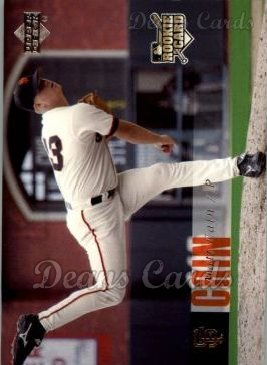 2006 Upper Deck #394  Matt Cain