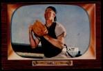 1955 Bowman #183  Ray Katt  Front Thumbnail