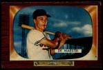 1955 Bowman #176  Joe DeMaestri  Front Thumbnail