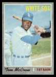 1970 Topps #561  Tom McCraw  Front Thumbnail
