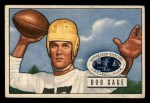 1951 Bowman #131  Bob Gage  Front Thumbnail