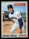 1970 Topps #272  Hector Torres  Front Thumbnail
