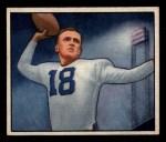 1950 Bowman #48  John Rauch  Front Thumbnail