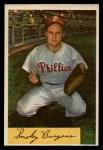 1954 Bowman #31  Smoky Burgess  Front Thumbnail