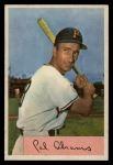 1954 Bowman #91  Cal Abrams  Front Thumbnail