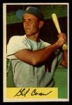 1954 Bowman #40  Gil Coan  Front Thumbnail