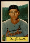 1954 Bowman #53 ALL Don Lenhardt  Front Thumbnail