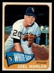 1965 Topps #480  Joel Horlen  Front Thumbnail