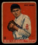 1933 Goudey #67  Guy Bush  Front Thumbnail