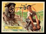 1965 Topps Battle #24   Trapped!  Front Thumbnail