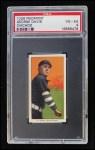 1909 T206 #87 SOX George Davis  Front Thumbnail