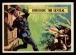 1965 Topps Battle #7   Ambushing the General  Front Thumbnail