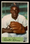 1954 Bowman #38 ALL Minnie Minoso  Front Thumbnail