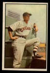 1953 Bowman #39  Paul Richards  Front Thumbnail
