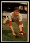 1953 Bowman #26  Roy McMillan  Front Thumbnail